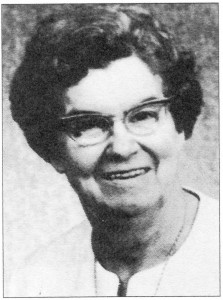 Annie Powers